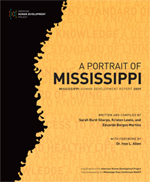 A Portrait of Mississippi